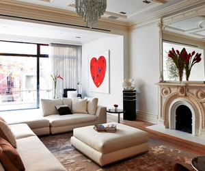 Charles Street Townhouse | Turett Collaborative Architects
