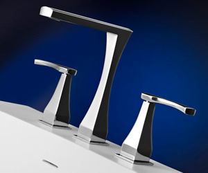 Chelsea H125 Faucet Collection by Hastings Tile &amp; Bath