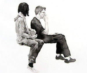 Chillax-sumi-ink-drawings-by-nancy-chan-m