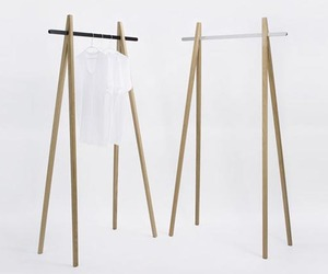 CHOP STICK - A Wardrobe by Andreas Saxer