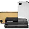 Chrome-slider-cases-for-iphone-4-s