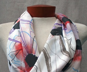 Chrysanthemum Scarf by BEAM