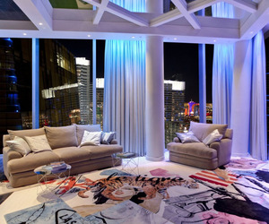 City Center Penthouse in  Las Vegas