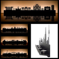 City-skyline-tea-light-holders-by-radius-s