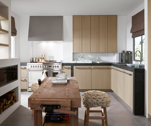 CityCountry Kitchen by SieMatic