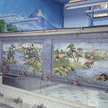 Classic-bathroom-tile-paintings-from-japan-s