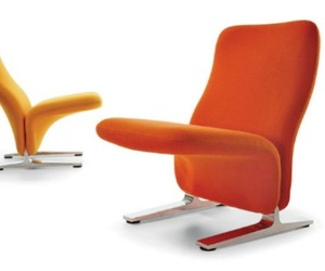 Classic Concorde Chair Re-issued