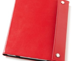 Clava Leather iPad Case