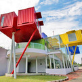 Clinic-and-library-made-from-shipping-containers-s