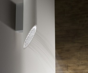 Clip Modern Shower System By Treemme