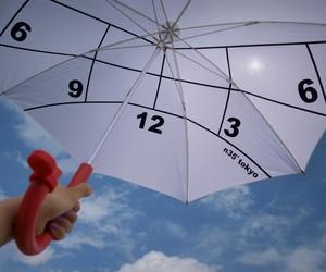Clock-parasol-by-kota-nezu-m