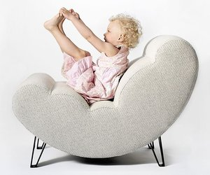 Cloud Reclining Chair from Design House Stockholm