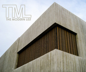 Clyfford Still Museum on The Modern List by BUILD LLC