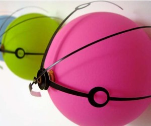Colorful-bubble-clock-m