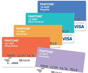 Colorful-credit-pantone-visa-cards-m