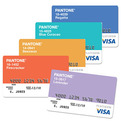 Colorful-credit-pantone-visa-cards-s