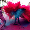 Colour-war-in-berlin-s