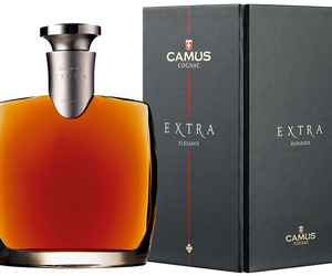 Complex Cognac