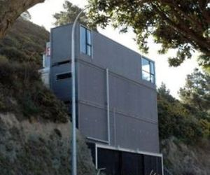 Container House In New Zealand