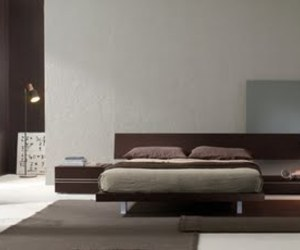 Contemporary Bedroom Design Inspiration from MisuraEmme