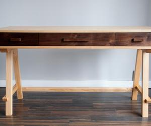 Contemporary-desk-of-maple-and-walnut-m