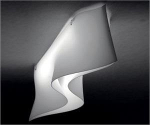 Contemporary-italian-wave-effect-ceiling-light-m