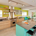 Contemporary-modern-kitchen-s