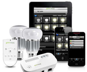 Control The Lighting in Your Home