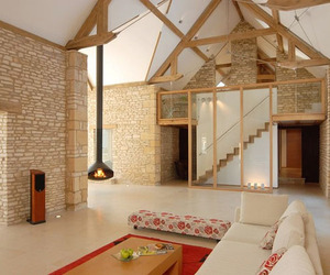 Converted 18th Century Cotswolds Village Barn | Mark Collins
