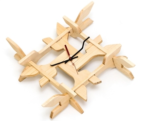 Cool-clock-m