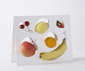 Cool Fruit Bowl from 1% Design