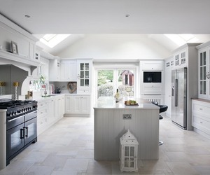 Cornforth White by Woodale Designs Ireland
