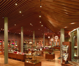 Crystal-bridges-museum-store-ceiling-soars-2-m