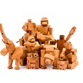 Cubebot-and-animal-collection-s