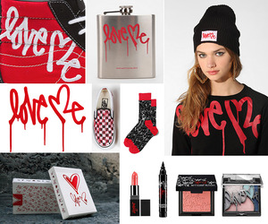 "Curtis Kulig's 'Love Me"" Valentine's Day Collabs"