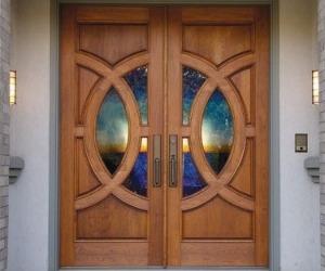 Custom-cherry-door-from-simpson-door-m