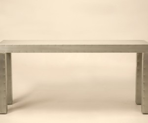 Custom-made-zinc-console-table-m