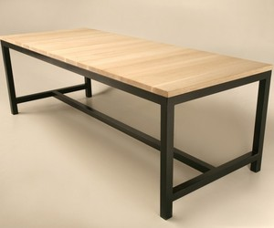Custom-steel-solid-white-oak-dining-console-2-m