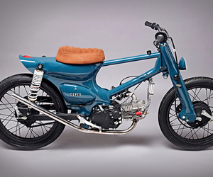 Custom-super-cub-racer-m