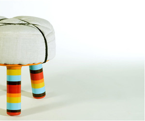 David Keller | Joyful Stool