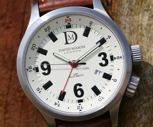 David Mason Watches
