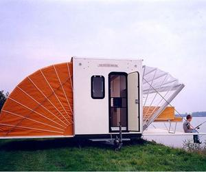 De-markies-mobile-home-m