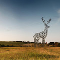 Deer-shaped-hydro-towers-by-designdepot-s