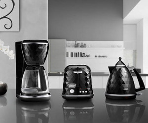 Breakfast Series Brillante from DeLonghi