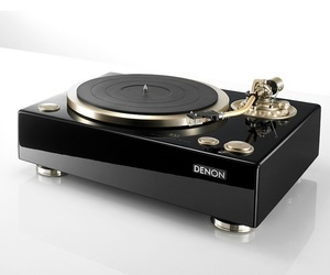 Denon 100th Anniversary Edition Turntable