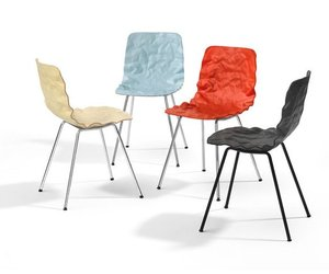 Dent Chair for Blå Station by o4i DesignStudio
