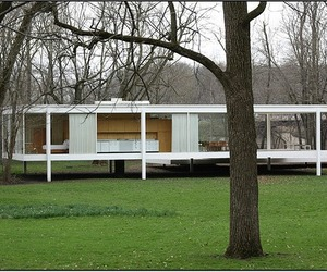  Design Build Studio Project for the Farnsworth House