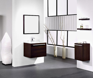 Designing a Modern Bathroom – Part 1/3