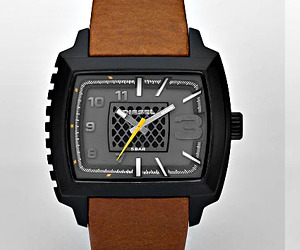 Diesel Sandstorm Watches