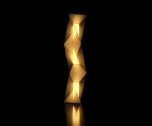 Diffractis-entwine-patent-pending-floor-lamp-m